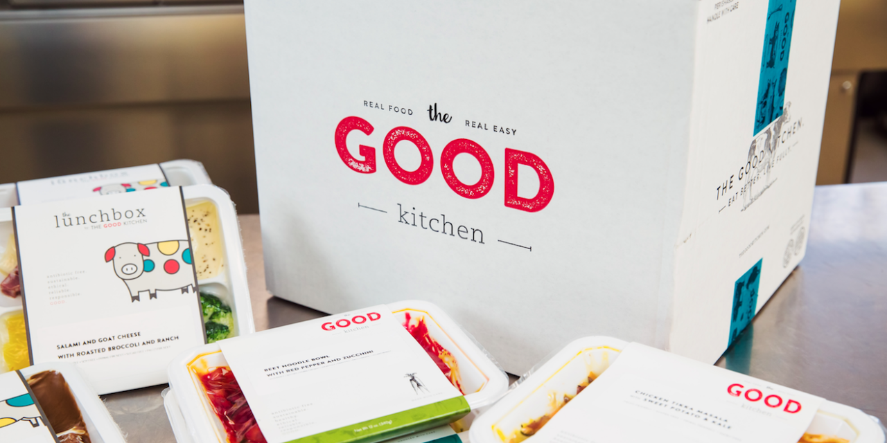 Design Thinking na resolução de problemas – THE GOOD KITCHEN