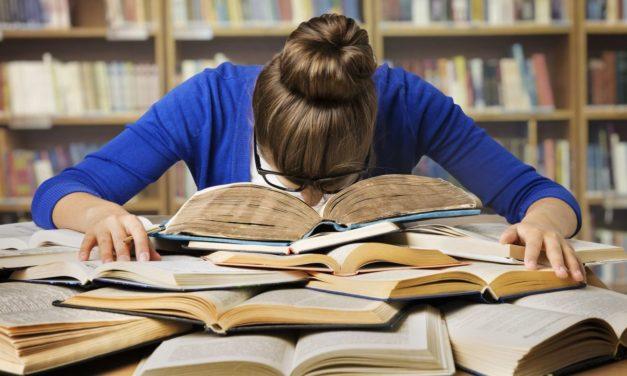 Duas formas de aprender: Modo Focado e Difuso